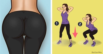 8 moves will help you get amazing butt and thighs