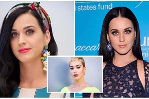 8 massively hit songs sung by your popular pop superstar that you might not know were written by Katy Perry - Listen to them now!