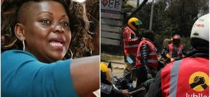 Fear of Jubilee supporters nearly cost ODM their petition and Millie Odhiambo explains how