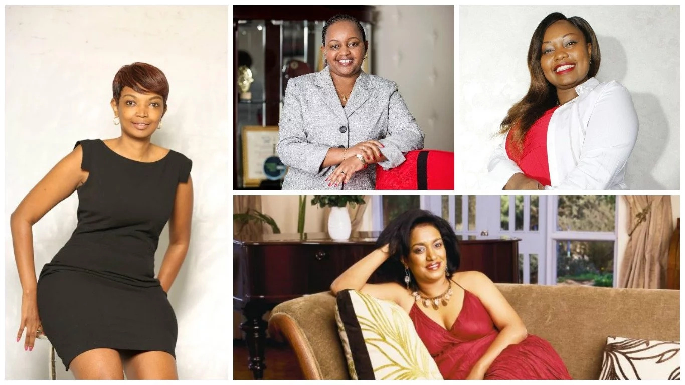 Meet the 6 most beautiful female African politicians in 2017 and they know it (photos)