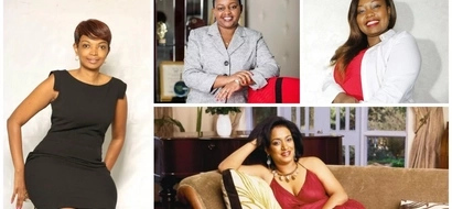 These are the 6 most beautiful female Kenyan politicians in 2017 and they know it (photos)