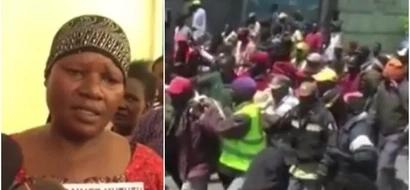 Nakuru man BIZZARELY gets stuck while munching 'forbidden fruit'