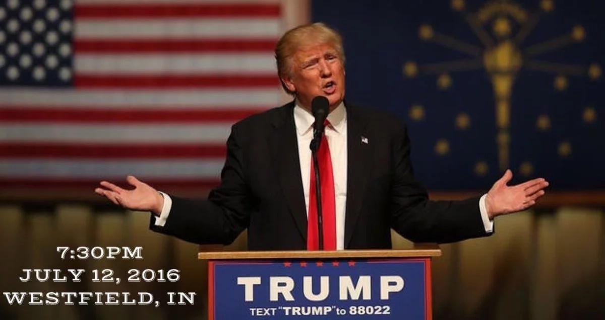 Republicanos apoyan a Trump en construir muro fronterizo