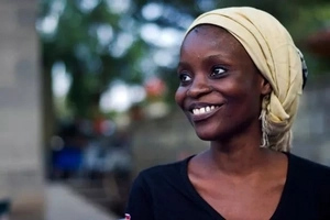 IMPORTANT LEGACY! This woman is creating an African Culture Encyclopedia