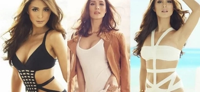 Heart Evangelista claims she doesn't like