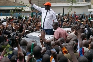 Read Raila's statement on why he is leading a march to the IEBC offices again