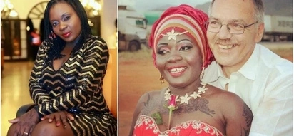 To deal with a stubborn lady, just steal her husband- Singer Nyota Ndogo confuses many with her advice