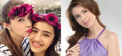 Masyado namang affected! Sunshine Cruz responds to basher on alleged love life