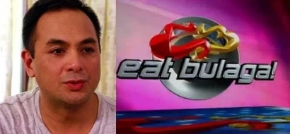 One year later, is Keempee really 'clueless' about why he was booted from 'Eat Bulaga'?