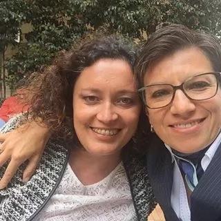 Claudia López confiesa que quiere un matrimonio gay