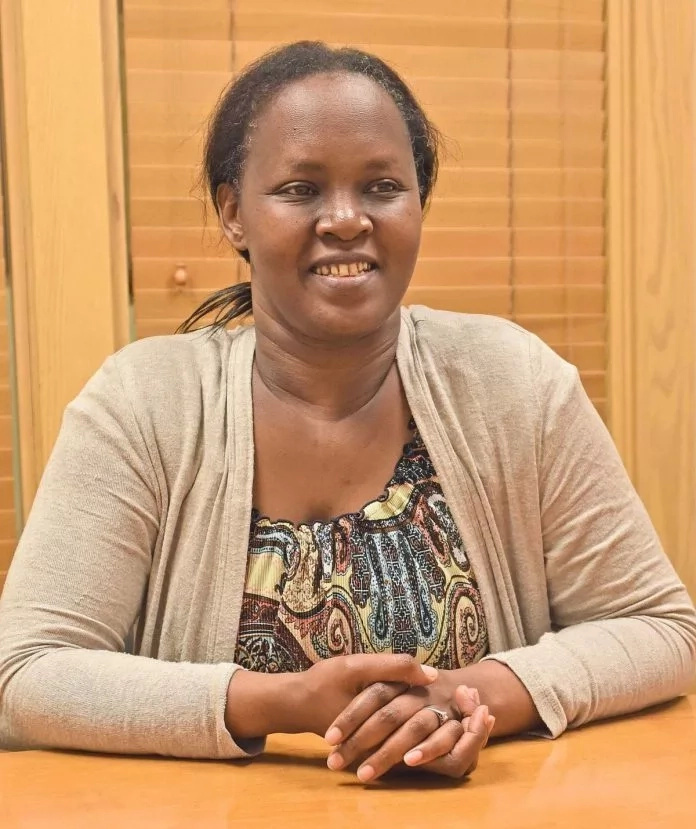 Kenyan scoops 2017 Bush Fellowship Award worth over Sh10 million and here is why she deserved it (photos)