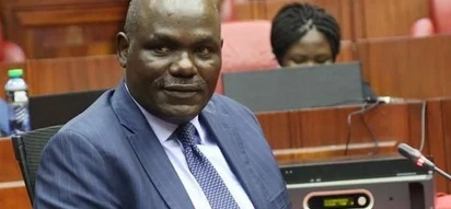 IEBC clears the air following claims Wafula Chebukati has resigned