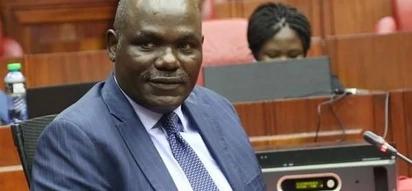 Wafula Chebukati responds after 3 IEBC commissioners resign