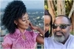 Kambua's husband, who Kenyans called 'a Mzee' turns a year older and Kambua had this to say