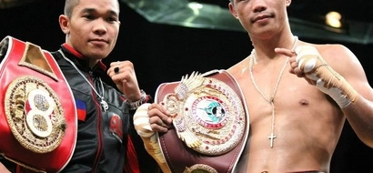 Pinoy boxer Pagara makes country proud; here's why