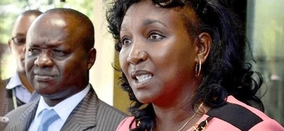 Former judiciary boss Gladys Shollei's political ambitions come to an abrupt STOP!