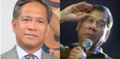 KBP refuses Duterte boycott