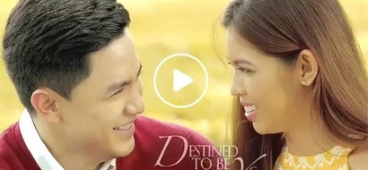 AlDub proves they still rule Twitter by topping PH trending tweets with 'Destined to be Yours' teaser