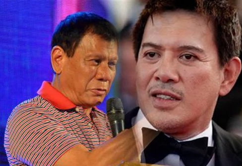Brillante Mendoza's anti-drug commercials released