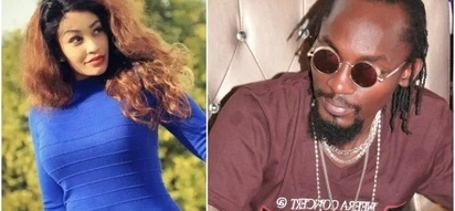 I also lost my mom and ex hubby and life went on – Zari Hassan's brutal response when asked why she missed singer Radio's funeral