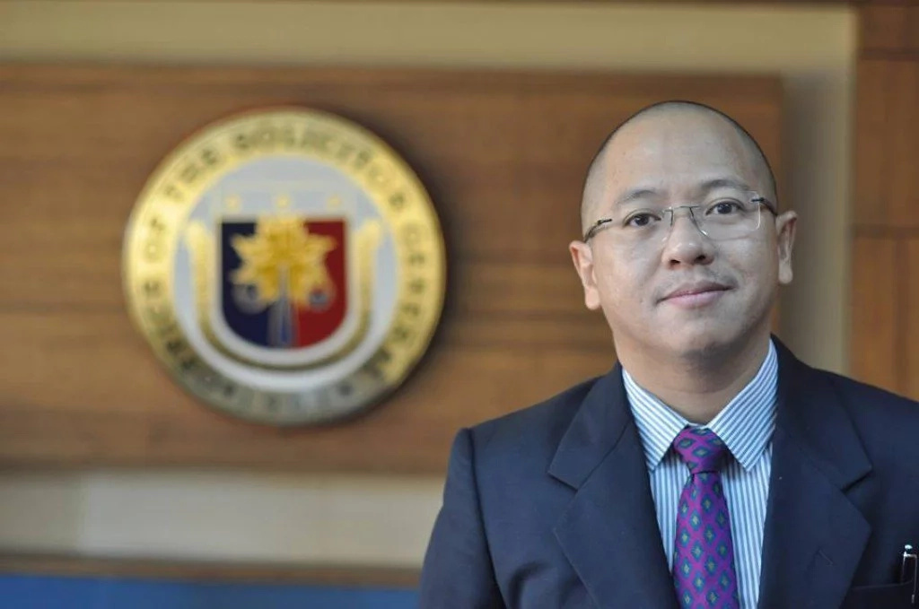 SolGen Releases Statement On Same-Sex Marriage Petition