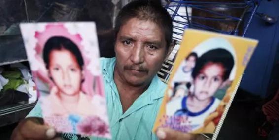La historia del teniente que violó a una niña y asesinó a sus hermanitos