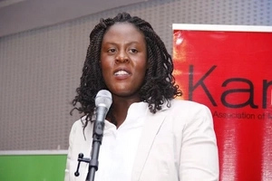 How Kenyans unleashed their rage at Raila Odinga's daughter over 'mboch' comments