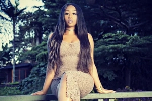 Popular singer Victoria Kimani complains a lot about Kenyans but this time she HAS A POINT