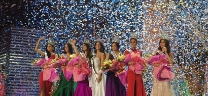 New Binibining Pilipinas Miss Universe is from Quezon City