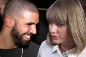 Drake FINALLY Introduced Taylor Swift To His Mom, But...