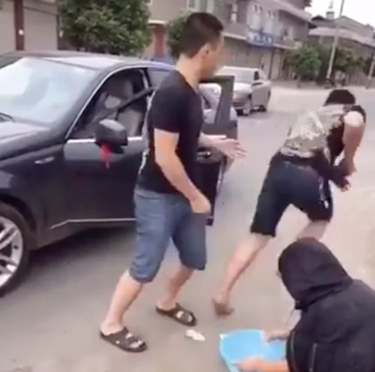 Man tragically robbed thrice will make you laugh