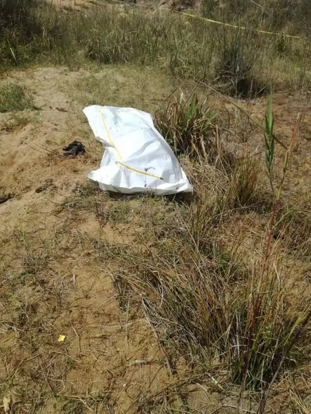 Tragic love! Body of girl who went missing after going out with boyfriend discovered in shallow grave