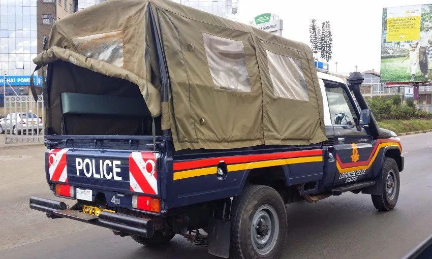 Ngong club owner SHOOTS DEAD AP OFFICER for STARING AT HIS WOMAN