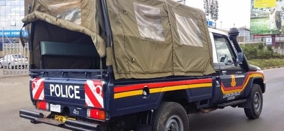Two men arrested by police in Kiambu found murdered in forest