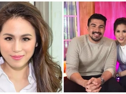 Toni Gonzaga's 'Pilipinas Got Talent' gig just temporary? Ultimate Multimedia Star opens up about replacing Luis Manzano in 'PGT' season 6