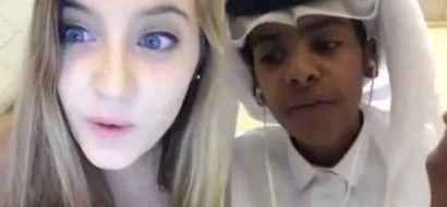 Saudi Teen Is Arrested For Flirting With An American Girl On Chat