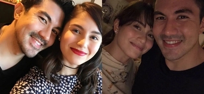 No pressure! Confident Luis Manzano is not in a hurry to settle down with Jessy Mendiola