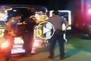 Deadly Pinoy security guard in Laguna shoots gasoline boy twice for cursing at him
