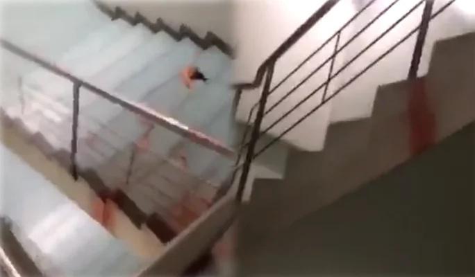 Estudyante ng DLSU natagpuang patay matapos mahulog sa 20th floor ng gusali sa unibersidad