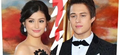 Enrique Gil explores New York with another woman, and it's not Liza!