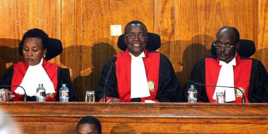 Mahakama ya Juu Zaidi yakosa kufuta ushindi wa Uhuru mara ya pili na kusema alichaguliwa kihalali