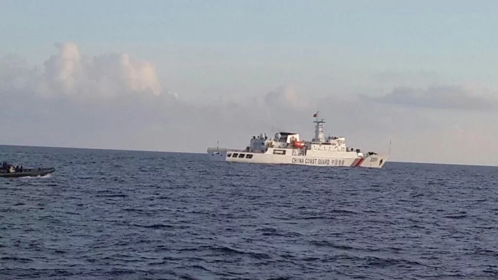 Indonesia preps maritime security in case of China attack