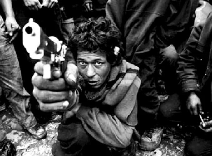 Criminales anuncian que asesinarán a los jóvenes en Bogotá