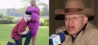 Mkewe Isaac Mwaura aeleza mshtuko baada ya kupata pacha watatu