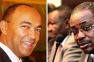 Details of secret meeting that endorsed Peter Kenneth to face-off with Kidero in 2017