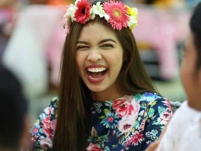 Maine Mendoza surprised with party more than a month after birthday
