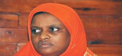 Breaking! Kenya's most wanted female terror suspect Fatuma Mohamed found DEAD after police raid