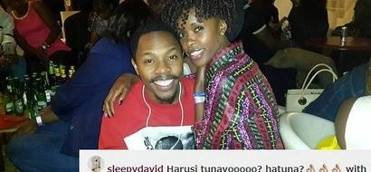 Comedian Sleepy David Is Still Eligible Bachelor As He Denies Proposing To Papa Shirandula's Actress
