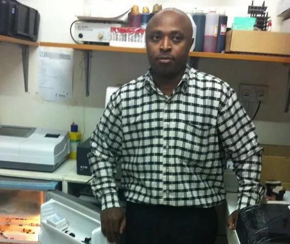 Fake doctor Mugo wa Wairimu rushed to maternity hospital