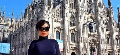 Vera Sidika spends nearly 260k in a shopping spree